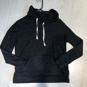 Gray Forever 21 Hoodie